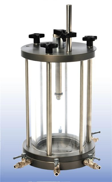 "Triaxial Cell (100 mm (4""))"