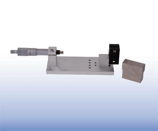 LSCT Displacement Transducer Calibration Device (50 mm)