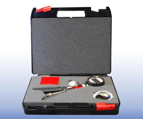 Pressure Transducer Calibrator Kit
