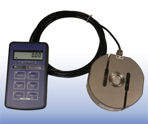 Digital Load Calibrator 0-50kN
