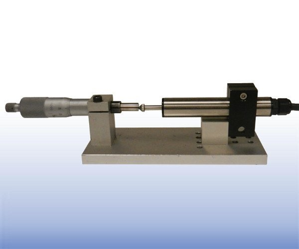 LSCT Displacement Transducer Calibration Device (25 mm)